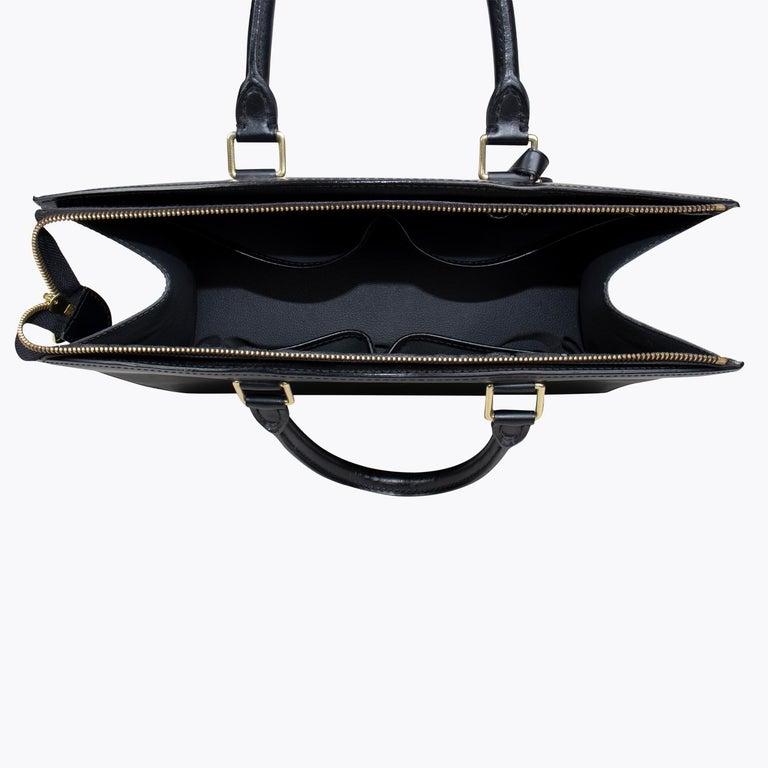 Louis Vuitton Riviera Epi Bag 2