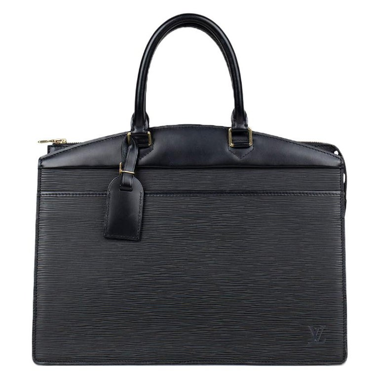 Louis Vuitton Riviera Epi Bag