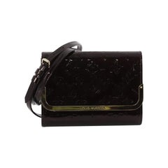 Louis Vuitton Rossmore Handbag Monogram Vernis PM