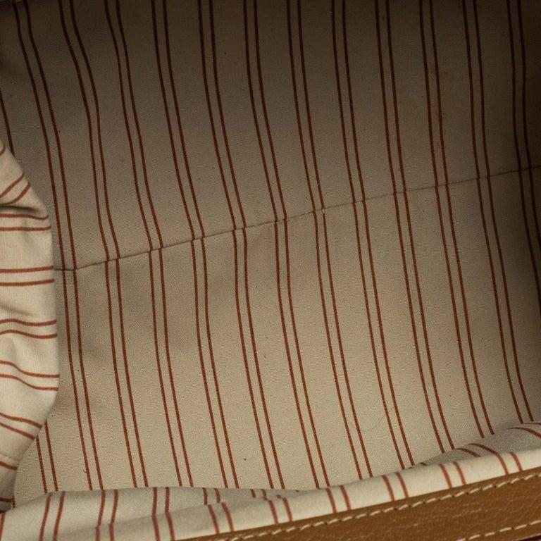 Louis Vuitton Sac de Nuit Toile Limited Edition Trianon GM Bag For Sale 8