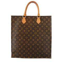 Louis Vuitton Sac Plat Shopping Bag