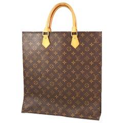 LOUIS VUITTON sac Plat unisex tote bag M51140