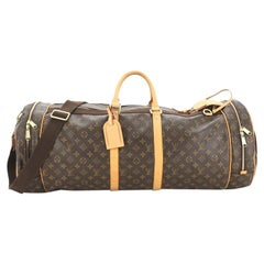 Louis Vuitton Sac Tennis Bag Monogram Canvas