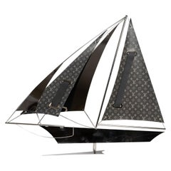 Louis Vuitton Sailboat