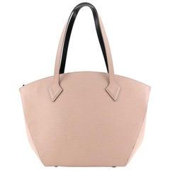 Louis Vuitton Saint Jacques NM Handbag Epi Leather