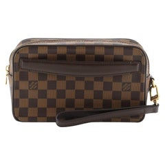 Louis Vuitton Saint Paul Pochette Damier