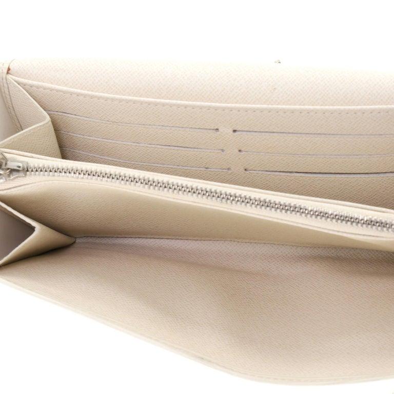 Louis Vuitton Sarah Wallet Epi Leather For Sale 1