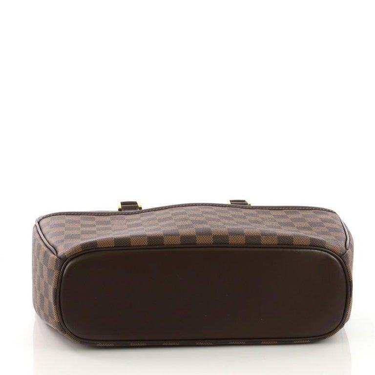 Women s Louis Vuitton Sarria Handbag Damier Horizontal For Sale c45c7130f3