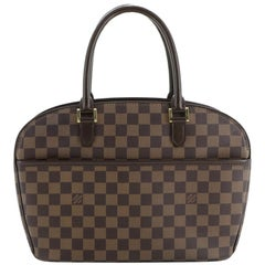 Louis Vuitton Sarria Handbag Damier Horizontal