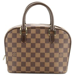 Louis Vuitton Sarria Handbag Damier Mini