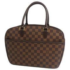 LOUIS VUITTON Sarria Horizontal Womens handbag N51282 Damier ebene