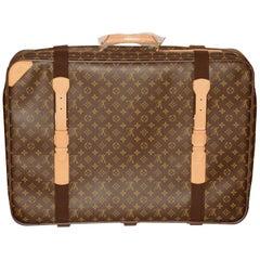 Louis Vuitton Satellite 65 Monogram Suitcase
