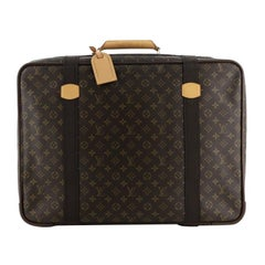 Louis Vuitton Satellite Handbag Monogram Canvas 60