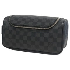 LOUIS VUITTON second bag Toiletry pouch Mens pouch N47625