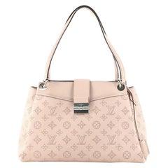 Louis Vuitton Sevres Handbag Mahina Leather