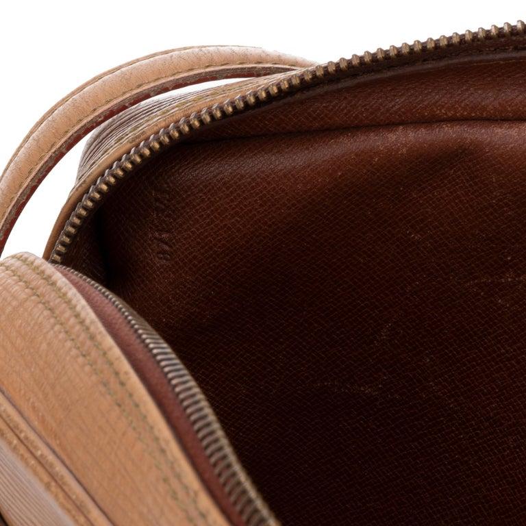 Louis Vuitton Shoulder Bag For Sale 7