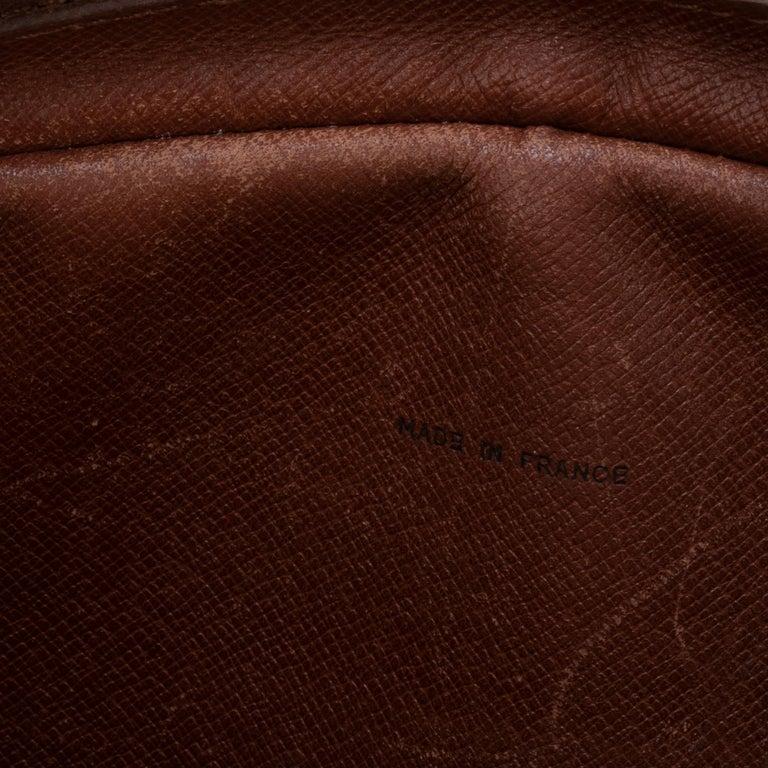 Louis Vuitton Shoulder Bag For Sale 8