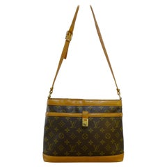 LOUIS VUITTON Shoulder Crossbody Bag