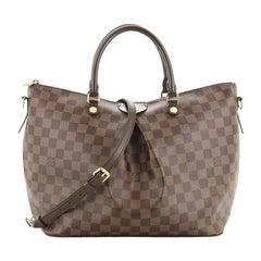 Louis Vuitton Siena Handbag Damier GM