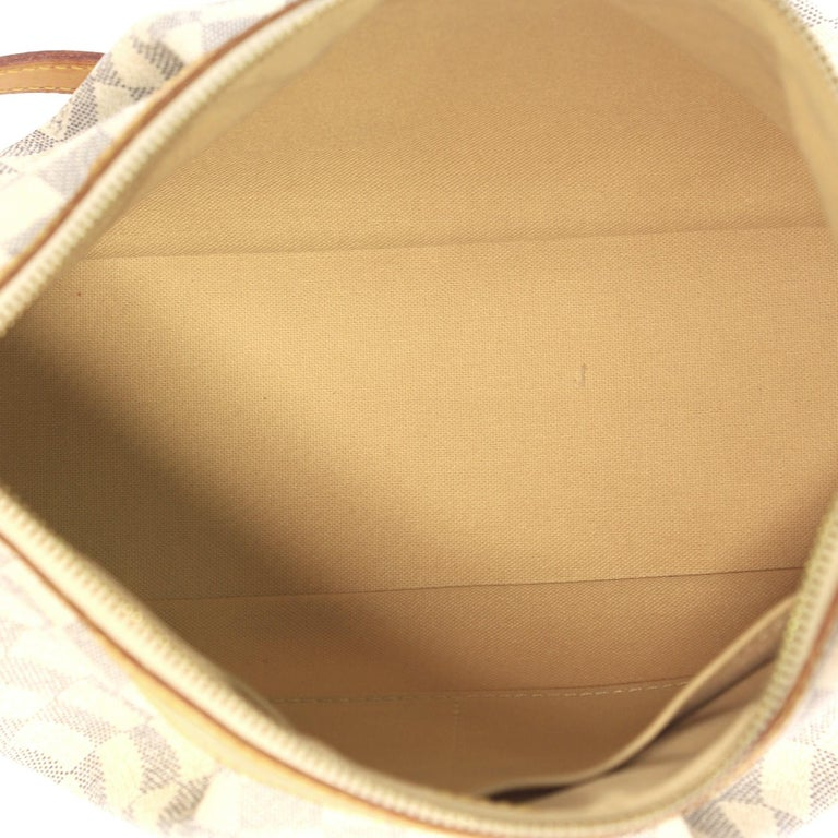 Louis Vuitton Siracusa Handbag Damier PM 2