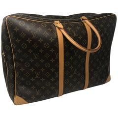 Louis Vuitton Sirius Luggage