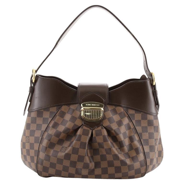 Louis Vuitton Sistina Handbag Damier MM For Sale