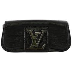 Louis Vuitton Sobe Clutch Electric Epi Leather