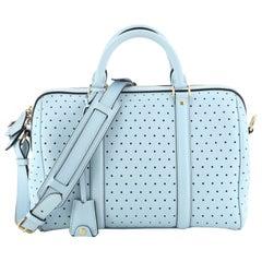 Louis Vuitton Sofia Coppola SC Bag Perforated Leather PM