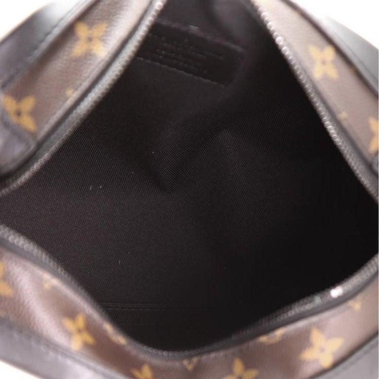 Louis Vuitton Solar Ray Soft Trunk Bag Monogram Canvas For Sale 1