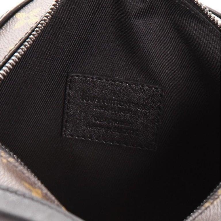 Louis Vuitton Solar Ray Soft Trunk Bag Monogram Canvas For Sale 3