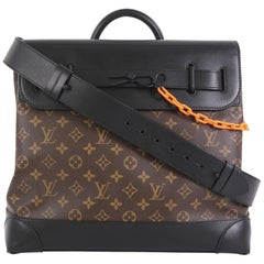 Louis Vuitton Solar Ray Steamer Bag Monogram Canvas PM