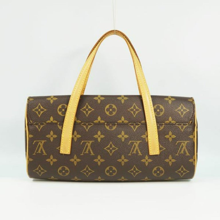 LOUIS VUITTON Sonatine Womens handbag M51902 In Good Condition For Sale In Takamatsu-shi, JP