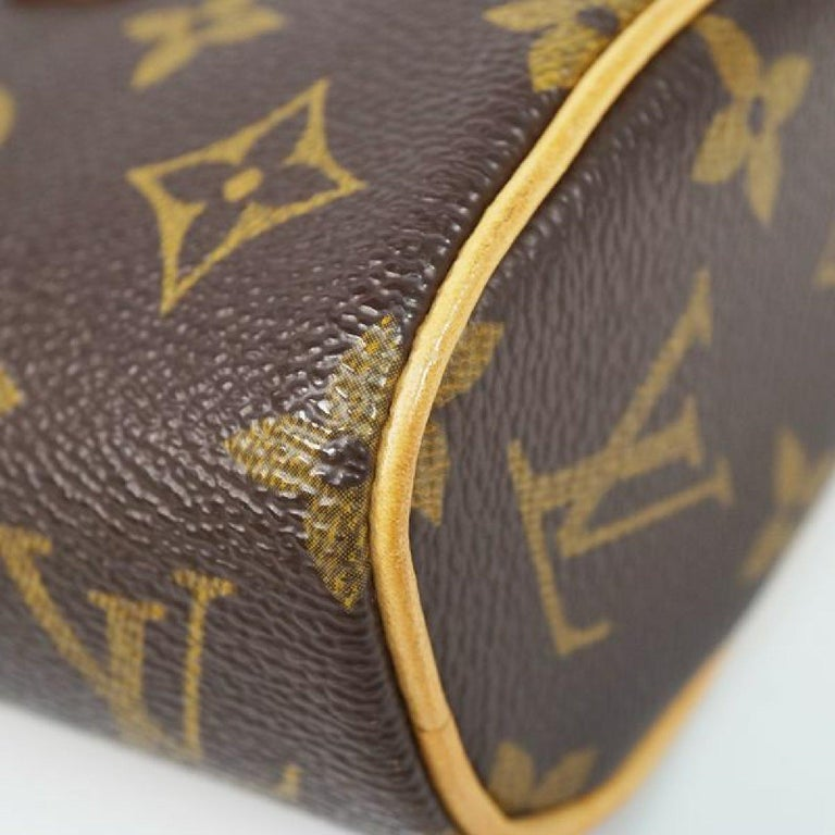 LOUIS VUITTON Sonatine Womens handbag M51902 For Sale 1