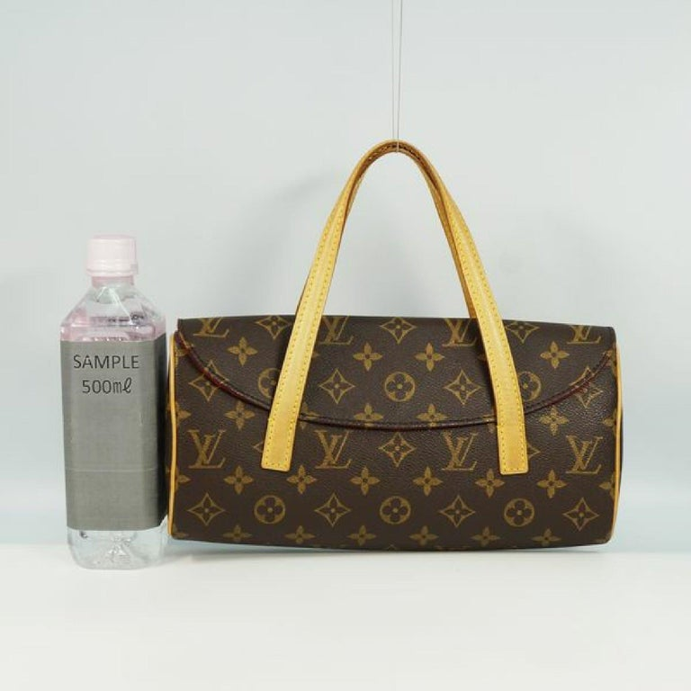 LOUIS VUITTON Sonatine Womens handbag M51902 For Sale 5