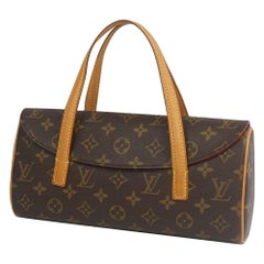 LOUIS VUITTON Sonatine Womens handbag M51902
