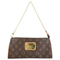 Louis Vuitton Sophie Crossbody Monogram Canvas