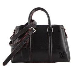 Louis Vuitton Soufflot Tote Epi Leather BB