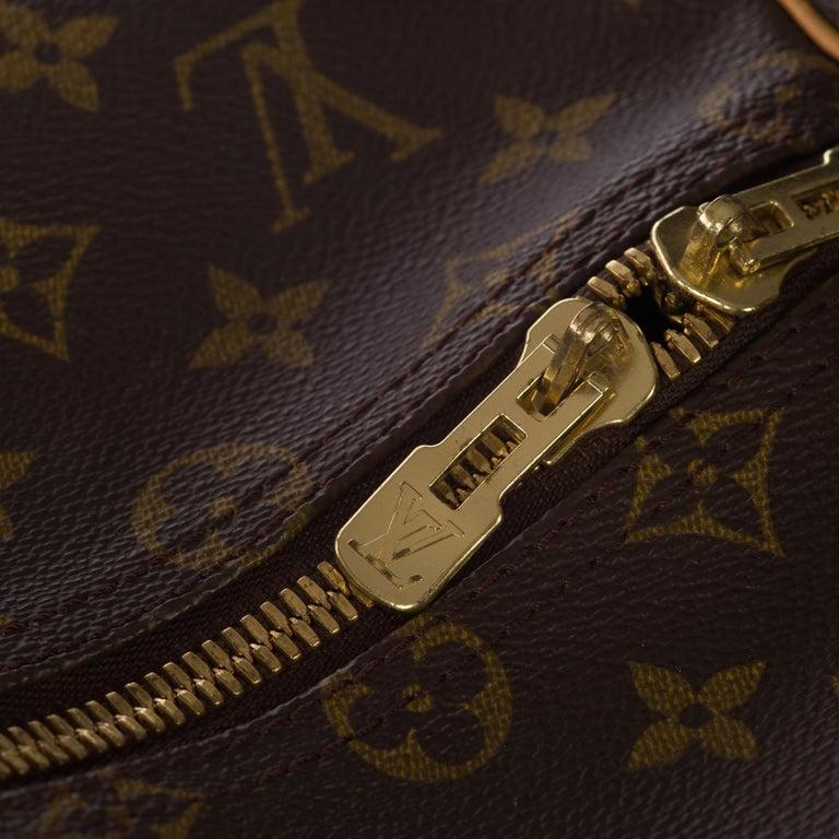 Louis Vuitton Souple 65 cm Monogram  For Sale 3