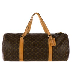 Louis Vuitton Souple 65 cm Monogram