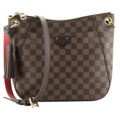 Louis Vuitton South Bank Besace Bag Damier