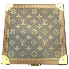 Louis Vuitton Jewelry Boxes