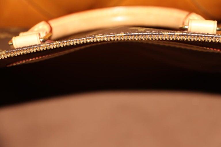 Louis Vuitton Speedy 35 Bag For Sale 6