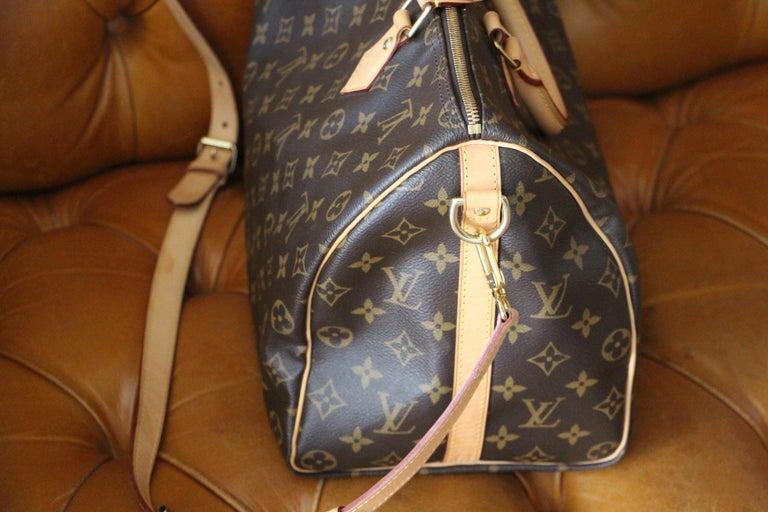 Louis Vuitton Speedy 35 Bag In Excellent Condition For Sale In Saint-ouen, FR