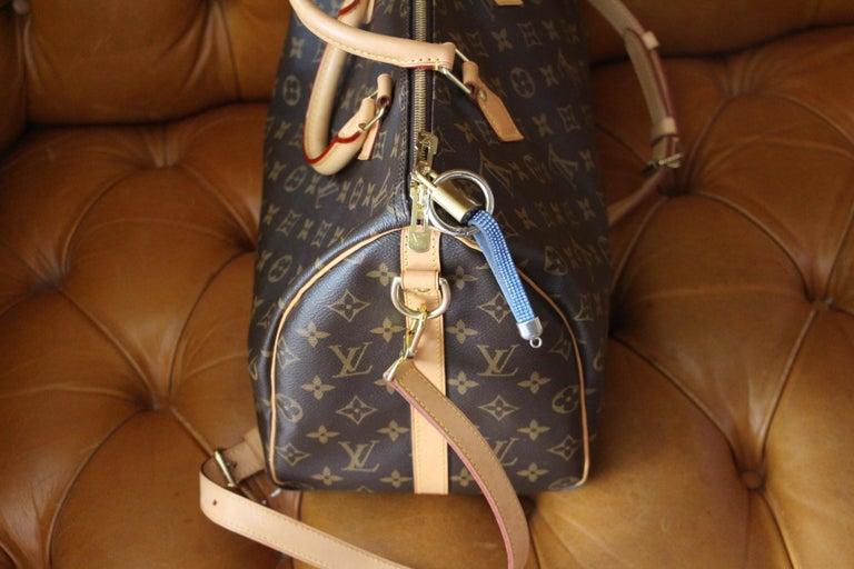 Louis Vuitton Speedy 35 Bag For Sale 1