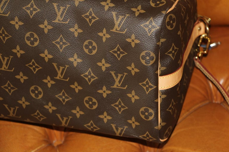 Louis Vuitton Speedy 35 Bag For Sale 5