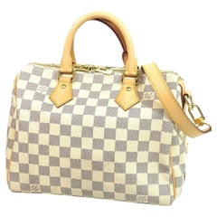 LOUIS VUITTON Speedy bandouliere 25 Womens Boston bag