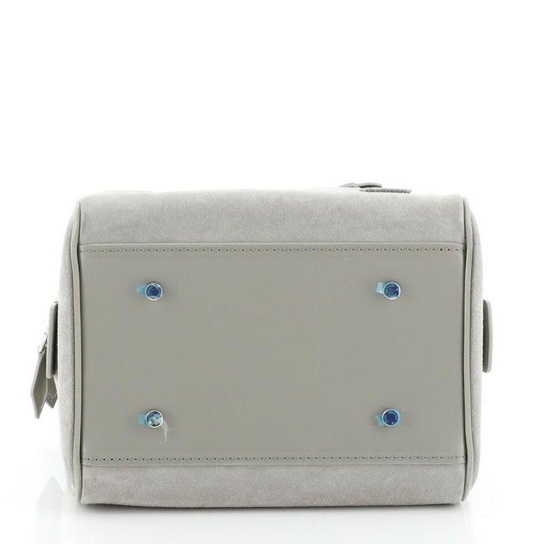 Women's or Men's Louis Vuitton Speedy Cube Bag Illusion PM For Sale