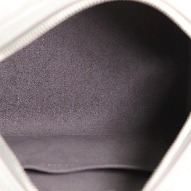Louis Vuitton Speedy Cube Bag Illusion PM For Sale 1