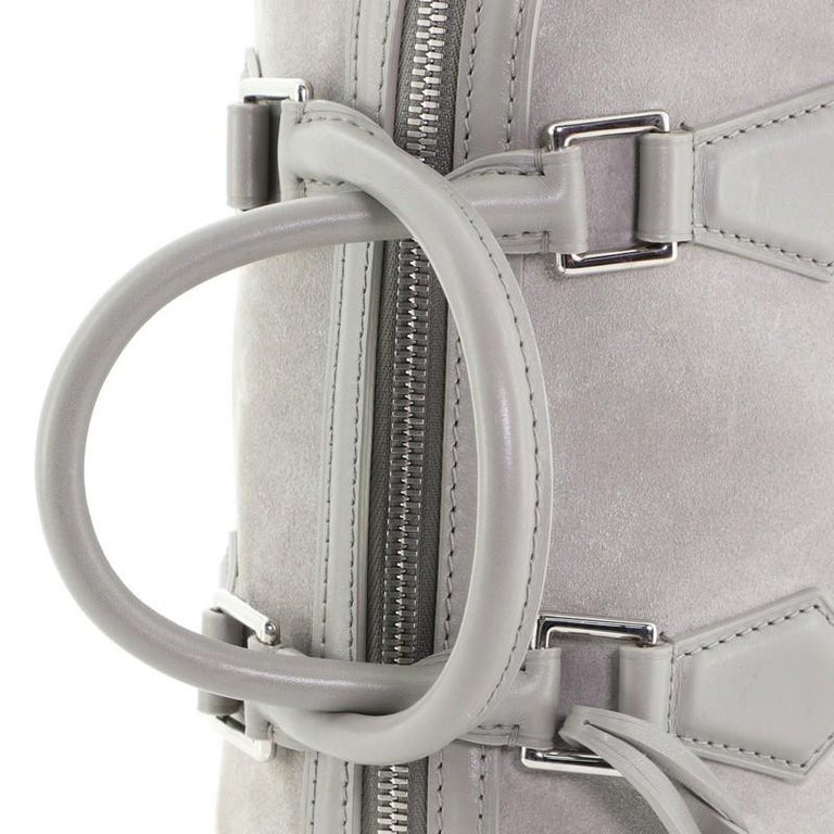 Louis Vuitton Speedy Cube Bag Illusion PM For Sale 2