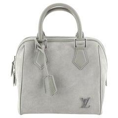 Louis Vuitton Speedy Cube Bag Illusion PM